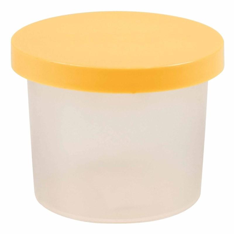 Paint pot - Non-spill - 125 ml