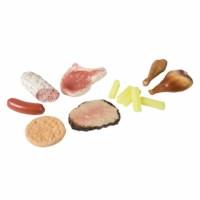 Meat set (12)