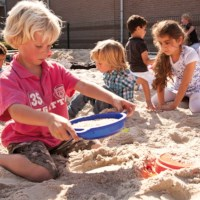 Sand sieve