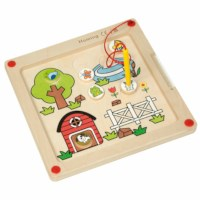 Motor skills board - toddler