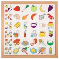 Diagram food