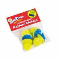 Comfort grip pattern maker