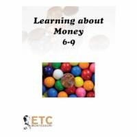 Learning About Money Level 6-9