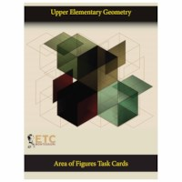 Upper Elementary Geometry - Area
