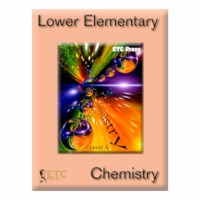 Lower Elementary Chemistry Curriculum